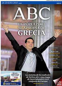 Periodico ABC