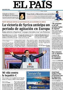 Periodico El Pa�s