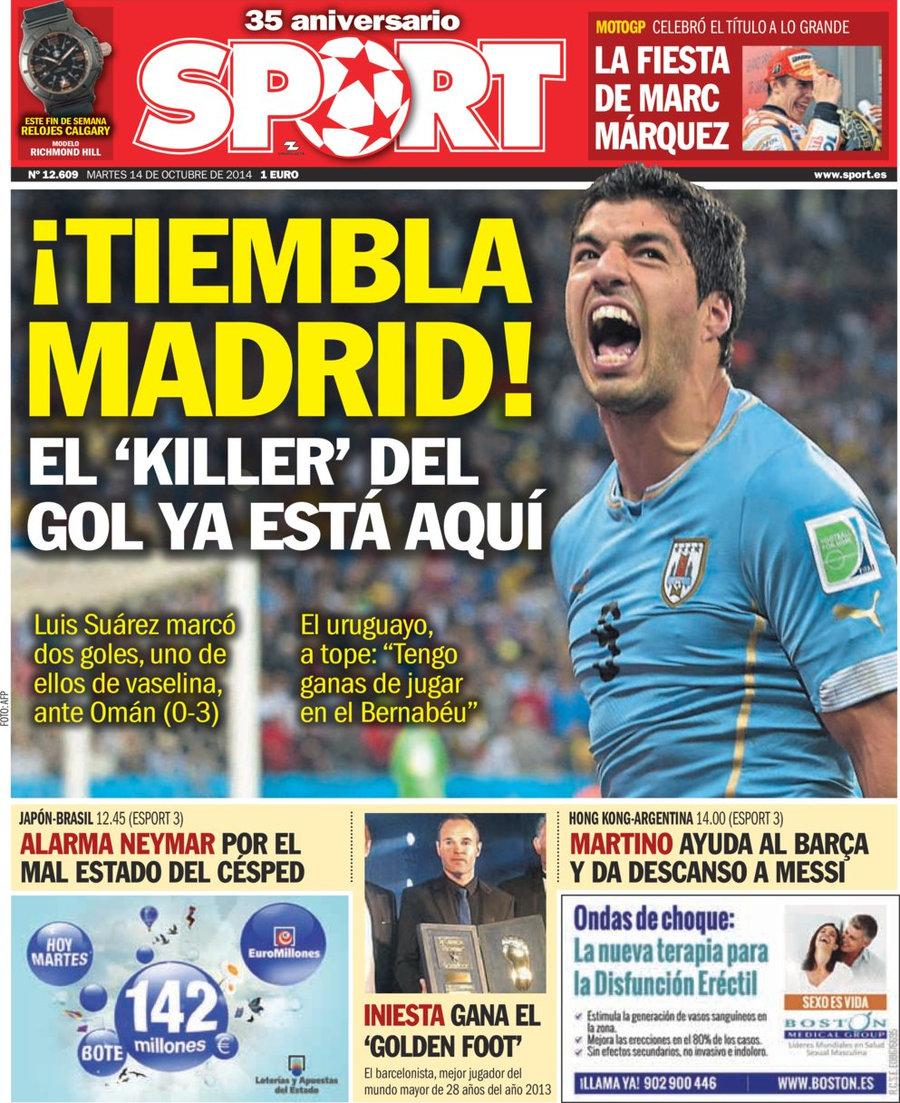 Sport Diario