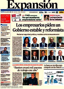 Periodico Expansion