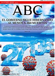 ABC - 19 Junio 2020 [Español [.PDF] [Up-Load] GABCB