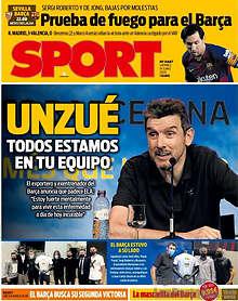 Sport - 19 Junio 2020 [Español [.PDF] [Up-Load] SSportB